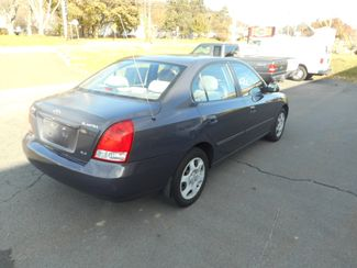 2002 Hyundai Elantra GLS New Windsor, New York 2