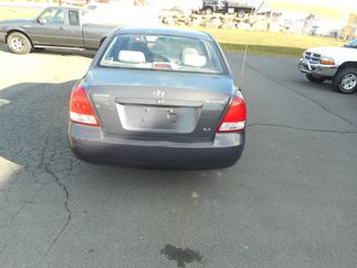 2002 Hyundai Elantra GLS New Windsor, New York 3