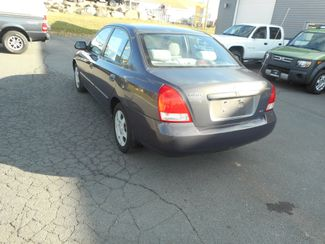 2002 Hyundai Elantra GLS New Windsor, New York 4