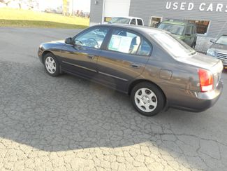 2002 Hyundai Elantra GLS New Windsor, New York 5