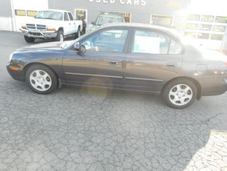 2002 Hyundai Elantra GLS New Windsor, New York 6