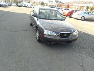 2002 Hyundai Elantra GLS New Windsor, New York 9