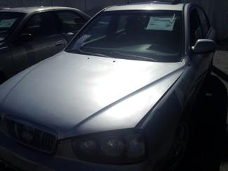 2002 Hyundai Elantra GLS in Salt Lake City, UT