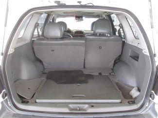 2002 Hyundai Santa Fe GLS Gardena, California 11
