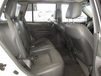 2002 Hyundai Santa Fe GLS Gardena, California 12