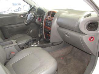 2002 Hyundai Santa Fe GLS Gardena, California 8