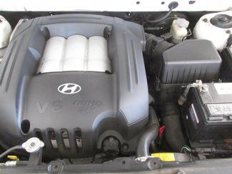 2002 Hyundai Santa Fe GLS Gardena, California 15