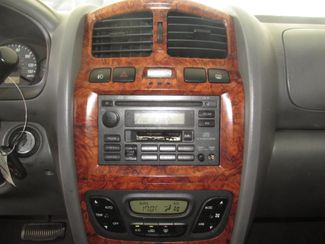 2002 Hyundai Santa Fe GLS Gardena, California 6