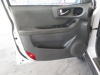 2002 Hyundai Santa Fe GLS Gardena, California 9
