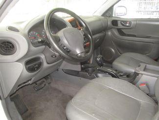 2002 Hyundai Santa Fe GLS Gardena, California 4