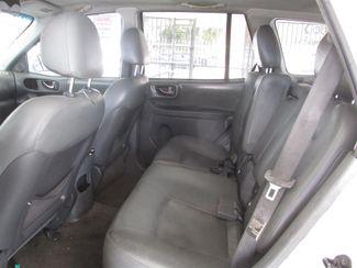 2002 Hyundai Santa Fe GLS Gardena, California 10