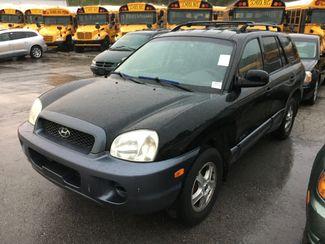 2002 Hyundai Santa Fe GL Omaha, Nebraska