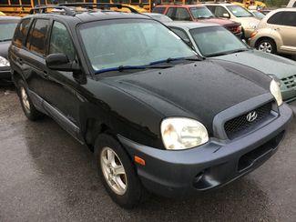 2002 Hyundai Santa Fe GL Omaha, Nebraska 1