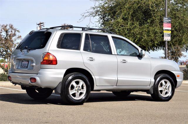 2002 Hyundai Santa Fe GLS Reseda, CA 25