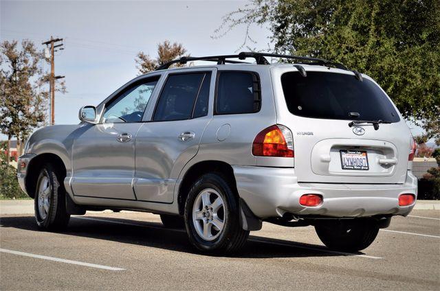 2002 Hyundai Santa Fe GLS Reseda, CA 26