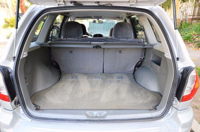 2002 Hyundai Santa Fe GLS Reseda, CA 15