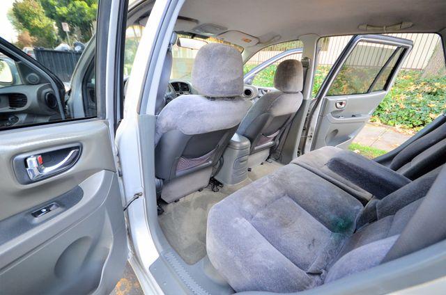 2002 Hyundai Santa Fe GLS Reseda, CA 28