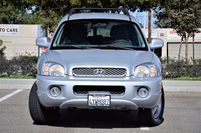 2002 Hyundai Santa Fe GLS Reseda, CA 13
