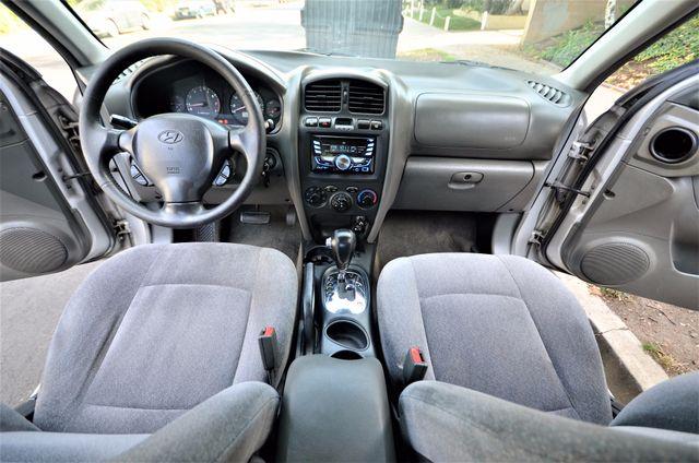 2002 Hyundai Santa Fe GLS Reseda, CA 8