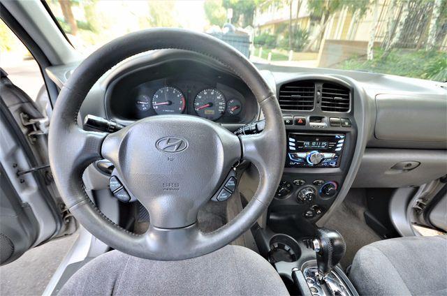 2002 Hyundai Santa Fe GLS Reseda, CA 7
