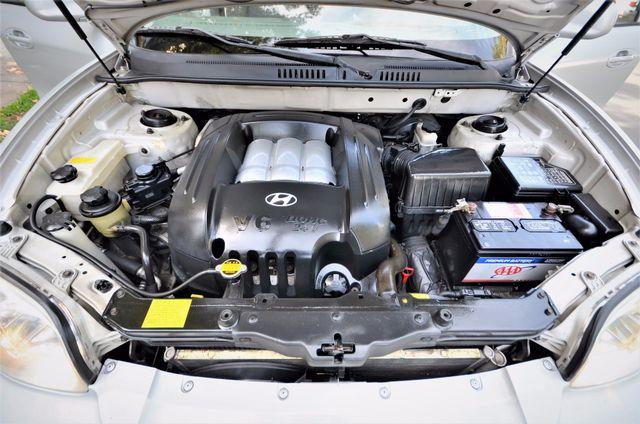 2002 Hyundai Santa Fe GLS Reseda, CA 18