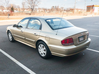 2002 Hyundai Sonata GLS Maple Grove, Minnesota 2