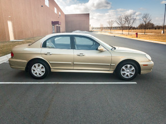 2002 Hyundai Sonata GLS Maple Grove, Minnesota 7