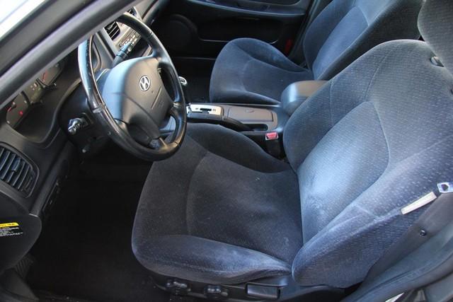 2002 Hyundai Sonata Santa Clarita, CA 12
