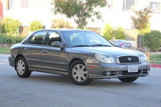 2002 Hyundai Sonata Santa Clarita, CA 26