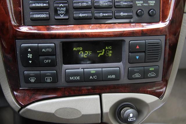 2002 Hyundai Sonata LX Santa Clarita, CA 19