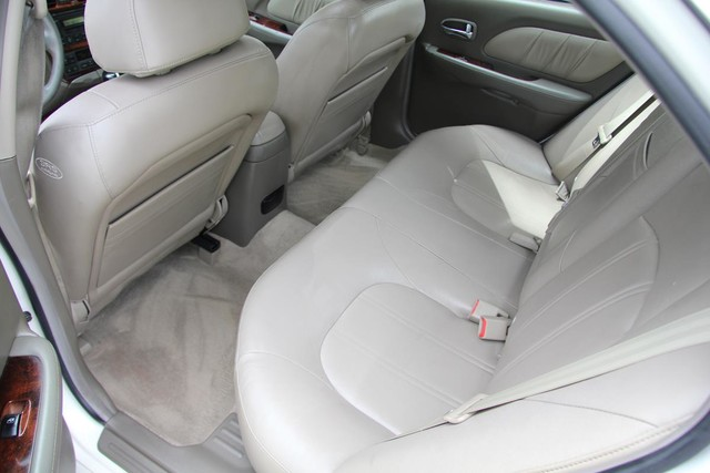 2002 Hyundai Sonata LX Santa Clarita, CA 16