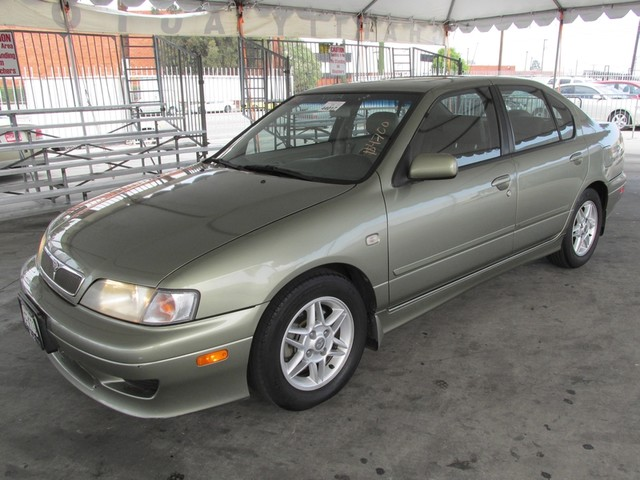 2002 Infiniti G20 Luxury Please call or e-mail to check availability All of our vehicles are ava