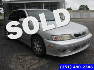 2002 Infiniti G20 Luxury | LOXLEY, AL | Downey Wallace Auto Sales in Mobile AL