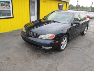 2002 Infiniti I35 Luxury Saint Ann, MO 3