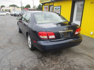 2002 Infiniti I35 Luxury Saint Ann, MO 5