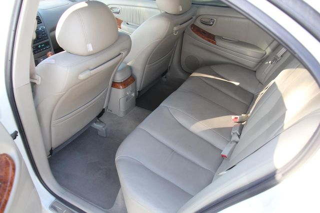 2002 Infiniti I35 Luxury Santa Clarita, CA 15