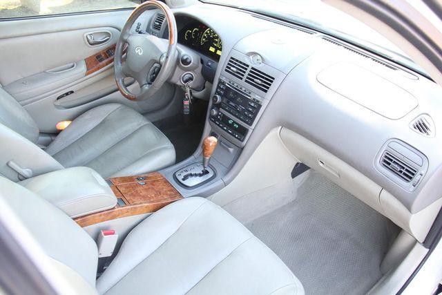 2002 Infiniti I35 Luxury Santa Clarita, CA 9
