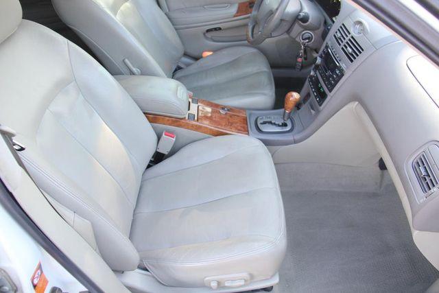 2002 Infiniti I35 Luxury Santa Clarita, CA 14
