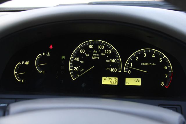 2002 Infiniti I35 Luxury Santa Clarita, CA 17