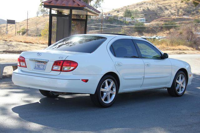 2002 Infiniti I35 Luxury Santa Clarita, CA 6