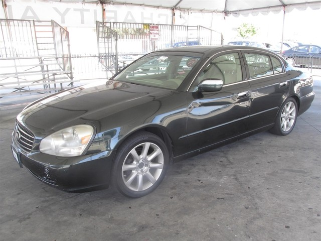 2002 Infiniti Q45 Please call or e-mail to check availability All of our vehicles are available
