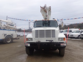 2002 International 4700 Hoosick Falls, New York 1