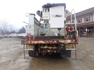 2002 International 4700 Hoosick Falls, New York 2