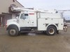 2002 International 4700 Hoosick Falls, New York
