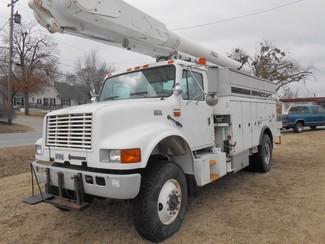 2002 International 4800 DT466E Fayetteville , Arkansas