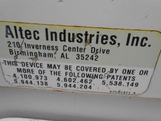 2002 International 4800 DT466E Fayetteville , Arkansas 18