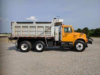 2002 International 4900 TANDEM AXLE DUMP TRUCK  PRICE REDUCED 6X4  DT530 8.7L DIESEL Richmond, Virginia 2