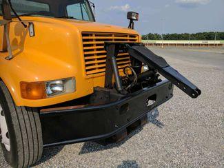 2002 International 4900 TANDEM AXLE DUMP TRUCK  PRICE REDUCED 6X4  DT530 8.7L DIESEL Richmond, Virginia 14