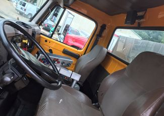 2002 International 4900 TANDEM AXLE DUMP TRUCK  PRICE REDUCED 6X4  DT530 8.7L DIESEL Richmond, Virginia 11