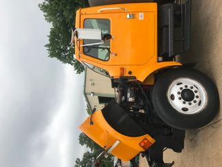 2002 International 4900 TANDEM AXLE DUMP TRUCK  PRICE REDUCED 6X4  DT530 8.7L DIESEL Richmond, Virginia 42